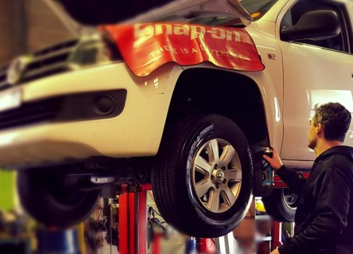 Car service dandenong