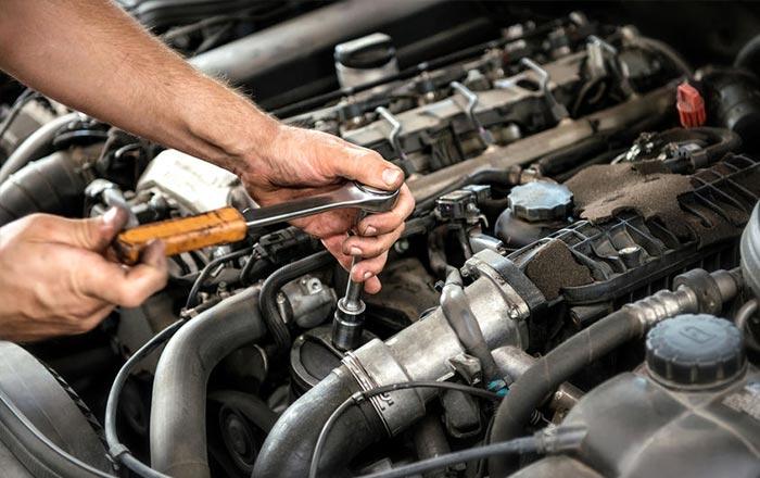 Car Repair- The Oil Change Automotive