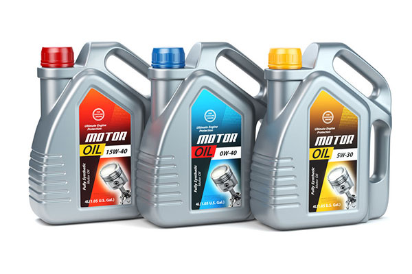 Oils and fluid for your car