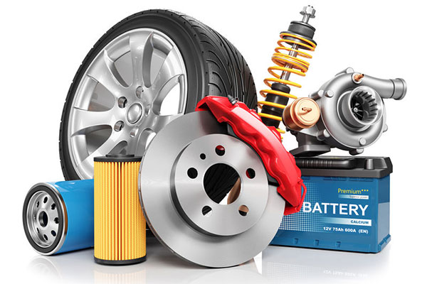 Car Performance Products - The Oil Change