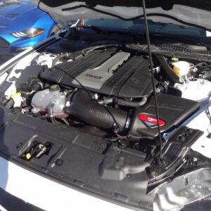 2018-2019 Ford mustang v8 cold air intake