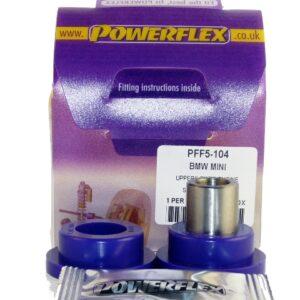 Mini cooper Powerflex lower engine support bracket bush r50,r52,r53
