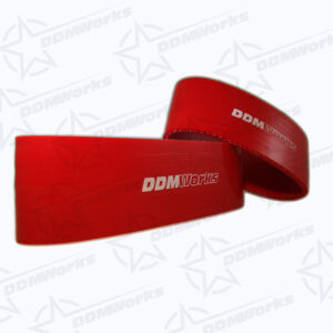 mini cooper s r53 DDMWorks red silicone intercooler couplers
